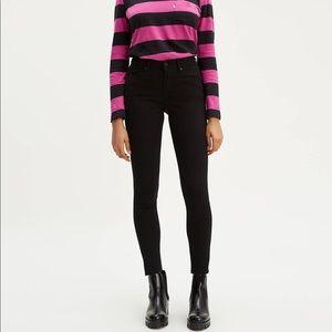 Levi's Curvy Skinny Women's Jeans
